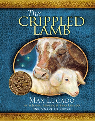 9781400318070: The Crippled Lamb