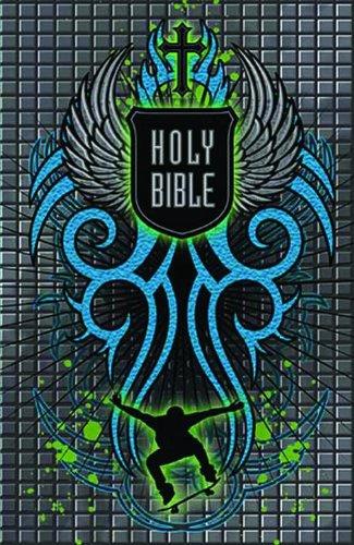 9781400318117: ICB, Skateboard Bible, Hardcover