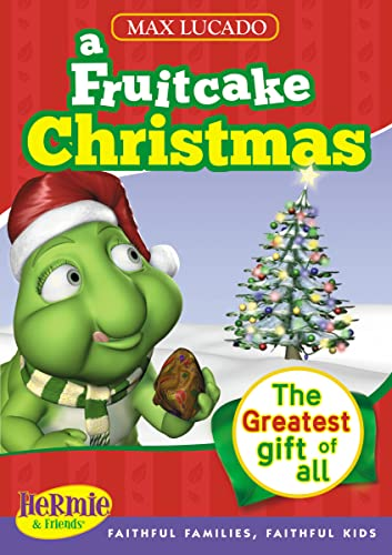 9781400318315: A Fruitcake Christmas