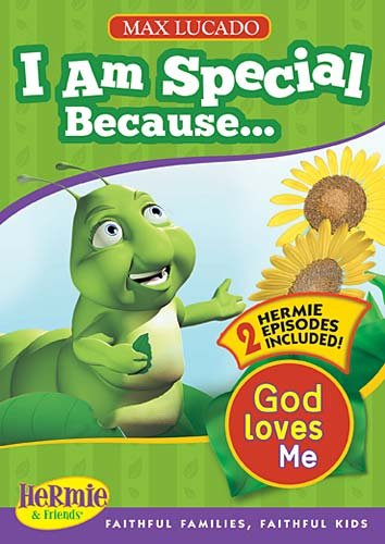 9781400318322: I Am Special: God Loves Me