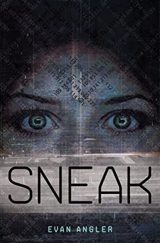 9781400318421: Sneak (Swipe Series)