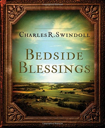 9781400318445: Bedside Blessings: 365 Days of Inspirational Thoughts