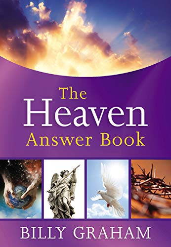 9781400319381: The Heaven Answer Book (Answer Book Series)