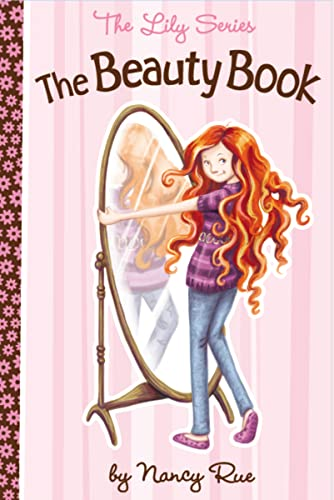 9781400319480: The Beauty Book (The Lily Series)