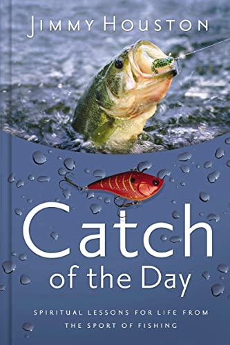 9781400319640: Catch of the Day