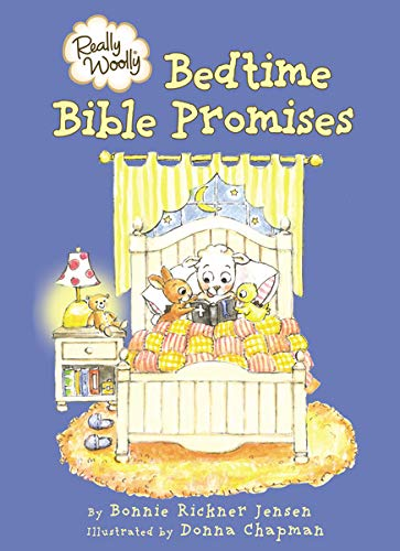 Really Woolly Bedtime Bible Promises: DaySpring, Bonnie Rickner