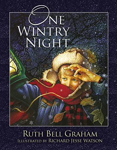 9781400321162: One Wintry Night