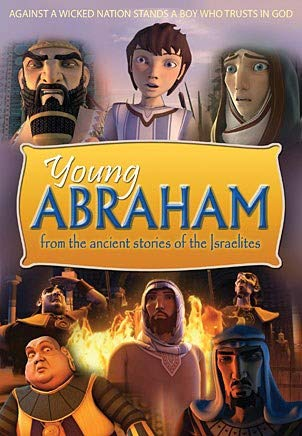 9781400322121: Young Abraham