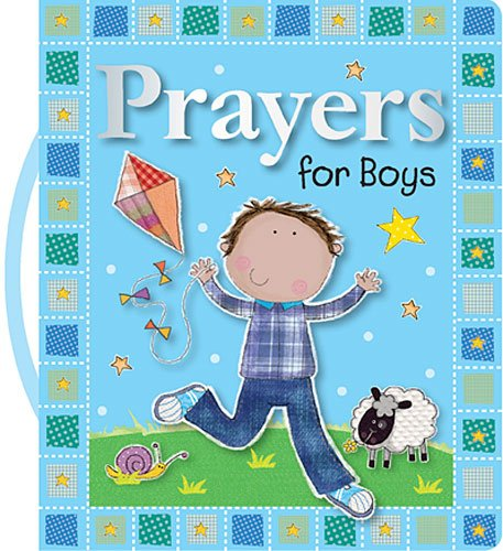 Prayers for Boys: Thomas Nelson