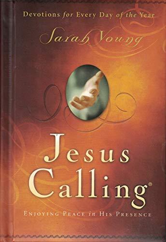 Jesus Calling: Young, Sarah