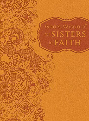 9781400322534: God's Wisdom for Sisters in Faith