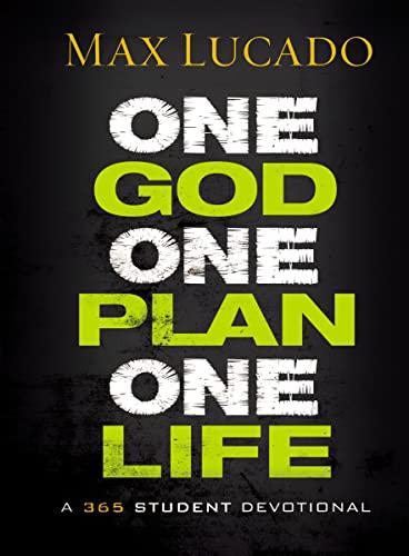 9781400322633: One God, One Plan, One Life: A 365 Devotional