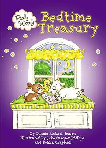 Really Woolly Bedtime Treasury: DaySpring, Bonnie Rickner