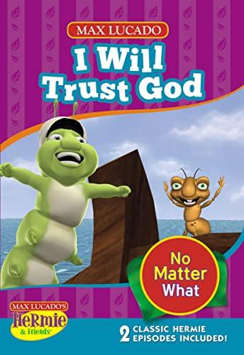 9781400323043: I Will Trust God