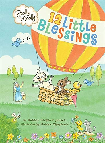 Really Woolly 12 Little Blessings: DaySpring, Jensen, Bonnie