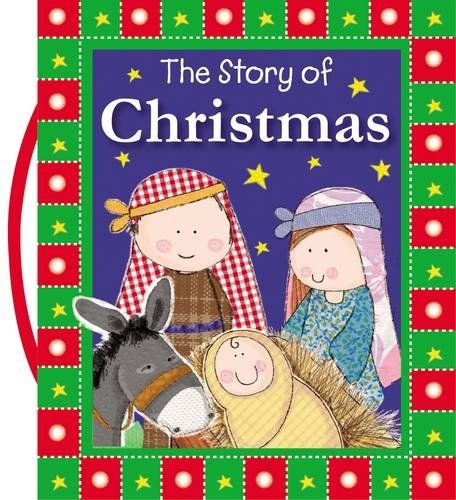 9781400323913: The Story of Christmas