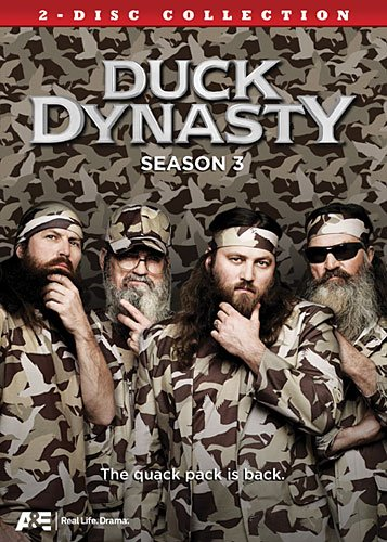 9781400324255: Duck Dynasty, Season 3
