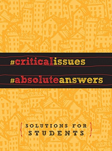 9781400375127: Critical Issues. Absolute Answers.
