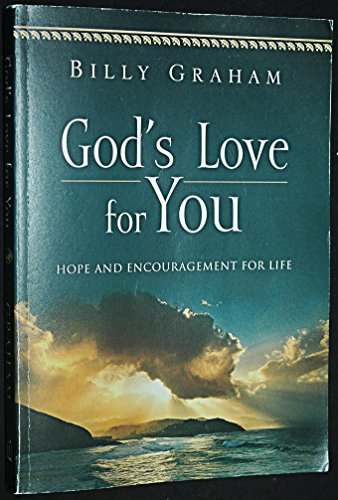 9781400379439: God's Love for You: Hope and Encouragement for Life