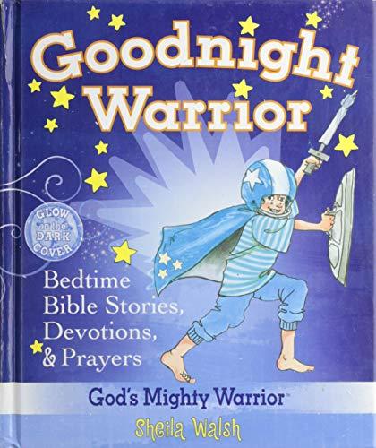 9781400388400: CU Good Night Warrior - LTD