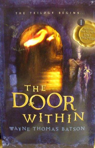 9781400392438: The Door Within: The Door Within Trilogy - Book One