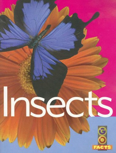 Insects (Go Facts: Set 3)
