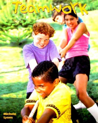9781400733149: Teamwork (Newbridge Early Social Studies: Family and Communities)