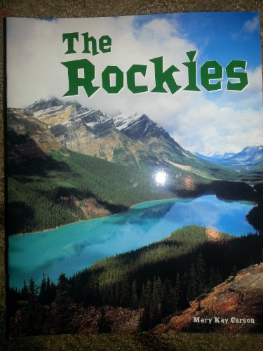 9781400733361: The Rockies