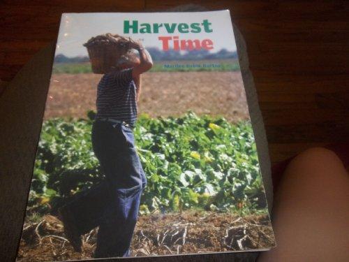 9781400740925: Newbridge Teacher's Guide: Harvest Time