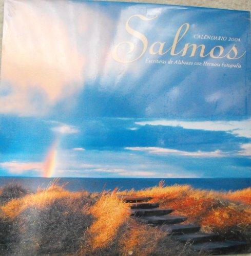 9781400904310: Salmos 2004 Calendario