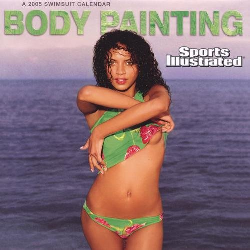 9781400907069: Body Painting 2005 Swimsuit Calendar