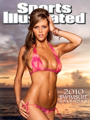 9781400913206: Sports Illustrated Swimsuit 2010 Calendar