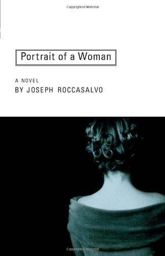 9781401009397: Portrait of a Woman
