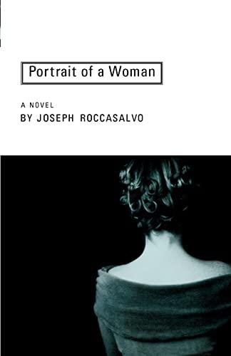 9781401009403: Portrait of a Woman
