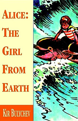 9781401013110: Alice: The Girl from Earth
