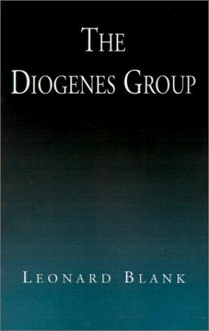The Diogenes Group: Blank, Leonard