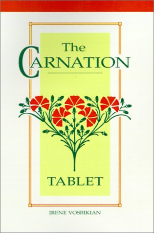 9781401014957: The Carnation Tablet