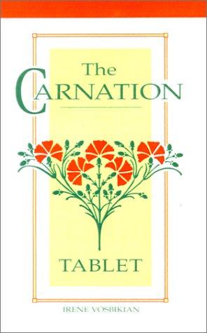 9781401014964: The Carnation Tablet