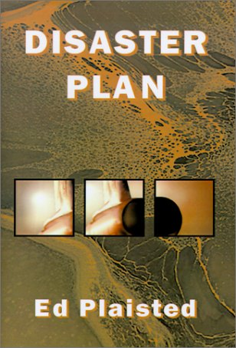 9781401020101: Disaster Plan