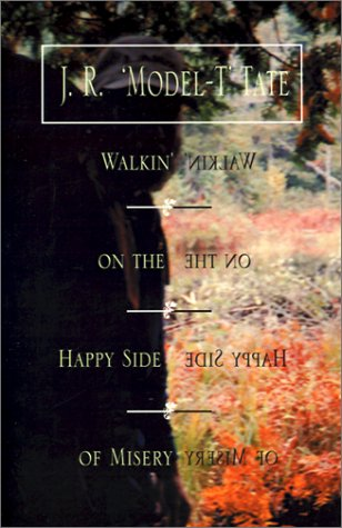 9781401020415: Walkin' on the Happy Side of Misery: A Slice of Life on the Appalachian Trail (Official Guides to the Appalachian Trail)