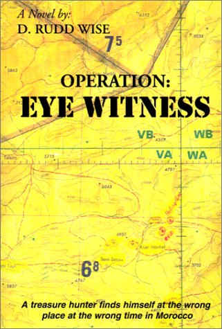 9781401020989: Operation: Eyewitness