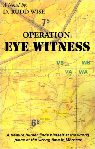 9781401020996: Operation: Eyewitness