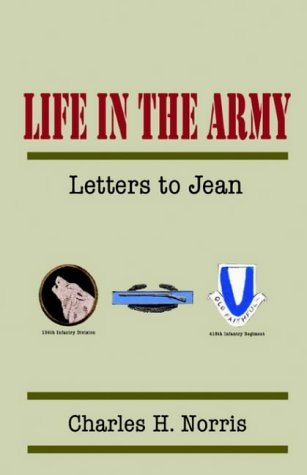 9781401022464: Life in the Army: Letters to Jean