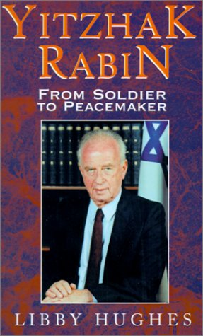 9781401022785: Yitzhak Rabin: From Soldier to Peacemaker