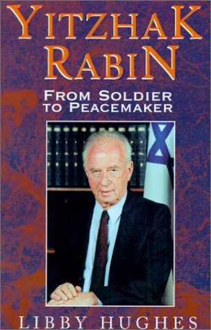 9781401022792: Yitzhak Rabin: From Soldier to Peacemaker