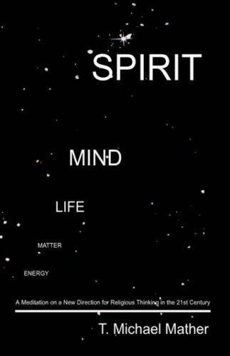 9781401023362: Energy, Matter, Life, Mind, Spirit