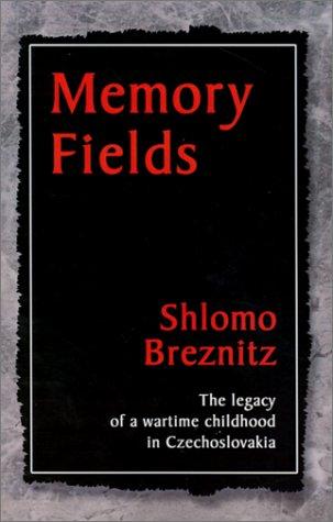 9781401025281: Memory Fields