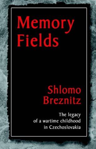 9781401025298: Memory Fields