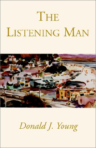 The Listening Man (1401037240) by Young, Donald J.