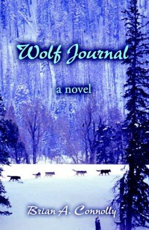 9781401038632: Wolf Journal